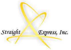 Straight-A-Express, Inc.